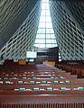 Luce Memorial Chapel - Tunghai University - DSC01500.JPG
