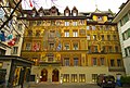Lucerne Switzerland Hotel des Balances - panoramio.jpg