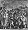 Ludovico Dondi - Cäsars Triumphzug II (Kopie nach Mantegna) - 1135 - Bavarian State Painting Collections.jpg