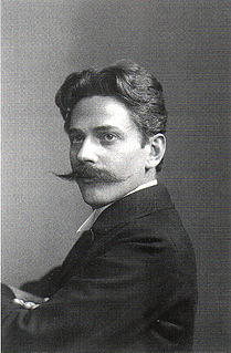 Ludwig Thuille Austrian composer