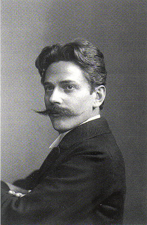 Ludwig Thuille - Ludwig Thuille.