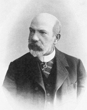 Ludwig Laqueur - Ludwig Laqueur