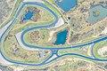 Luftbild der Circuit Park Zandvoort Rennstrecke Formel 1 (46940306055).jpg