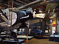 Luftfahrt, JU 52 und Rumpler Tropfenwagen - Flickr - KlausNahr.jpg