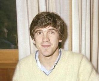 Luis Arconada - Arconada in 1981