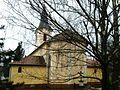 Mária Neve Katolikus templom, Solt9.jpg