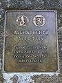 Mäntsälän asekätkijöiden muistomerkki vuosilta 1944–45 c.jpg