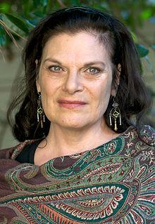 Moira Crone American fiction author