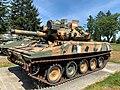 M553 Sheridan - Lewis Army Museum.jpg
