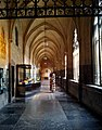 Maastricht, Sint-Servaasbasiliek, kloostergang 02.jpg