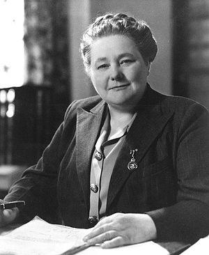 Mabel Howard - Image: Mabel Bowden Howard