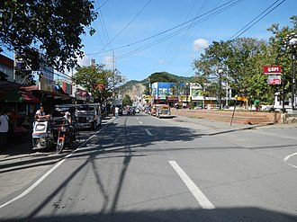 Mabini, Batangas - Image: Mabini,Batangasjf 8785 05