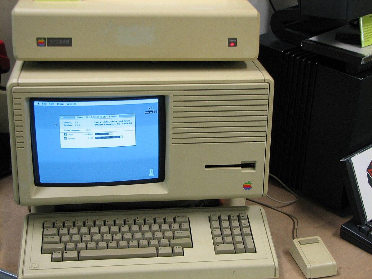 эволюция компьютеров фото оставила свой след