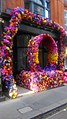 Maddox Gallery decorated with flowers.jpg