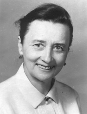 Magdaléna Štrompachová - Magdalena Strompach