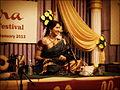 Mahathi in concert - December Music Season 2012 - Mudhra.JPG
