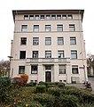 Mainz- Bismarckplatz- Fassade der Hausnummer 2 24.11.2012.jpg