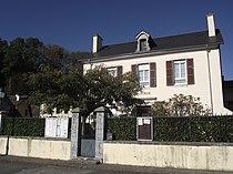 Mairie de Peyrouse (Hautes-Pyrénées, France).JPG