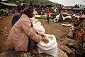 Maize seller, North Kivu (12188252066).jpg