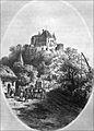 Majšperk Castle 1864.jpg