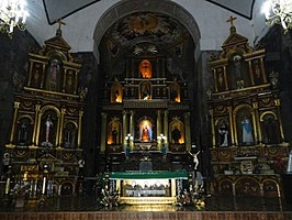 Saint Gregory the Great Parish Church (Majayjay)