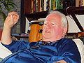 Malachy McCourt 4 by David Shankbone.jpg