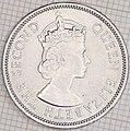 Malaya And British Borneo, 20 Cent, 1961 - obverse.jpg
