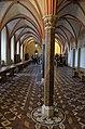 Malbork, zespół zamku krzyżackiego, XIII, XIX 71.jpg