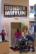 Scranton Pa Dunder Mifflin Tour