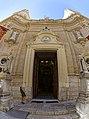 Malta - Valletta - Merchant's Street - Basilica of St Dominic 02 - Fisheye Photography.jpg
