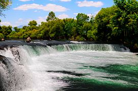 Manavgat Waterfall (1) Red.jpg