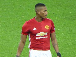 Manchester United v FC Rostov, March 2017 (22).JPG