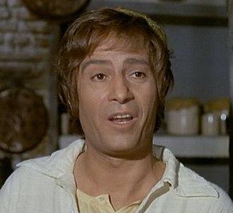 Nino Manfredi - Manfredi in Nell'anno del Signore (1969)