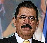 Manuel Zelaya detail, ABR August 07, 2007 cortado