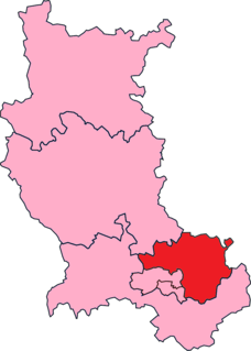 Loires 3rd constituency Constituency of the French Fifth Republic