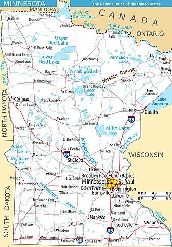 Winona, Minnesota   Familypedia   FANDOM powered by Wikia