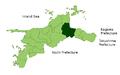 Map Saijo,Ehime en.png