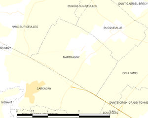 Map commune FR insee code 14406.png