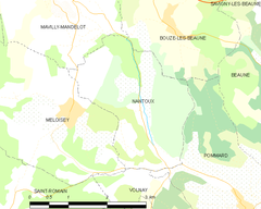 Map commune FR insee code 21450.png