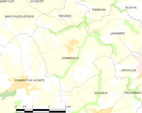 Map commune FR insee code 22063.png