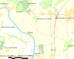 Map commune FR insee code 37188.png
