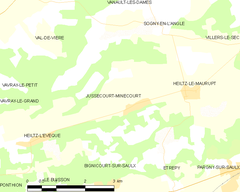 Map commune FR insee code 51311.png