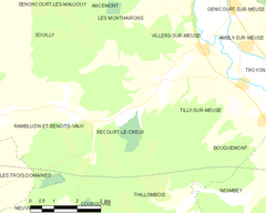 Map commune FR insee code 55420.png