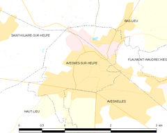 Map commune FR insee code 59036.png