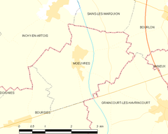 Map commune FR insee code 59405.png