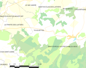 Map commune FR insee code 61488.png