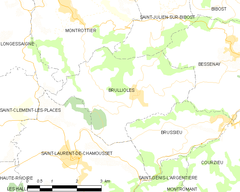 Map commune FR insee code 69030.png