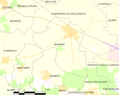 Map commune FR insee code 77317.png