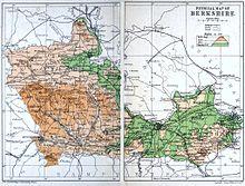 Berkshire Wikipedia