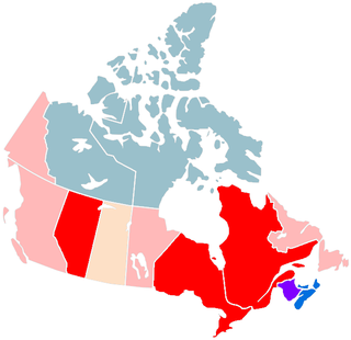 Demographics of Canada overview about the demographics of Canada
